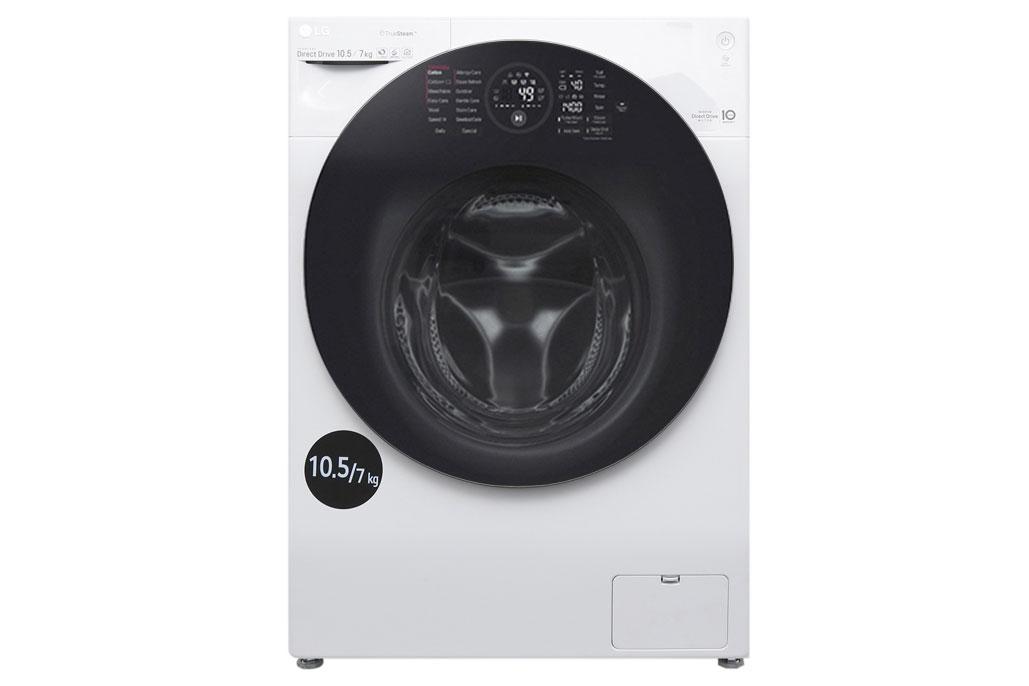 Hình ảnh máy giặt sấy LG FG1405H3W/TG2402NTWW