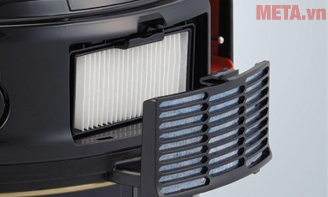 Máy hút bụi công nghiệp Hitachi CV-985DC