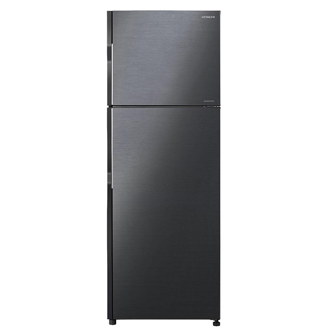 Hình ảnh tủ lạnh Inverter Hitachi R-H310PGV7(BBK)
