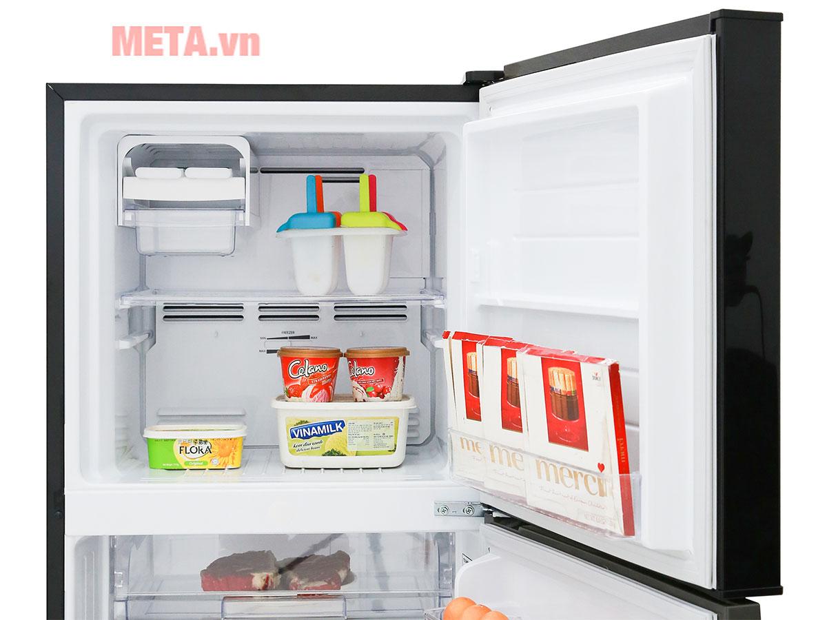 Tủ lạnh có ngăn đông mềm
