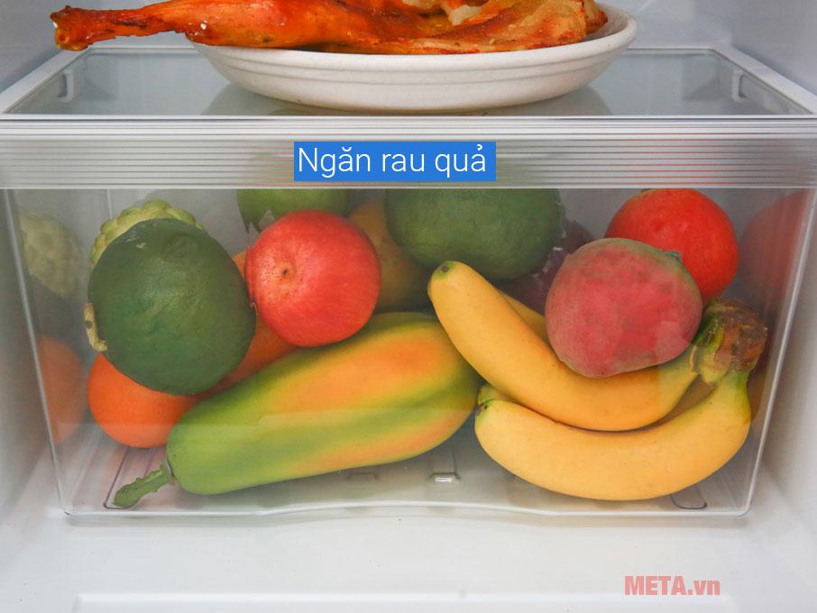 Tủ lạnh inverter
