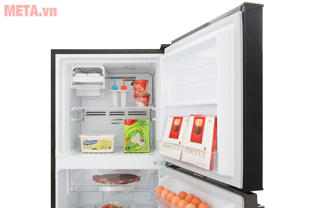 Tủ lạnh Toshiba