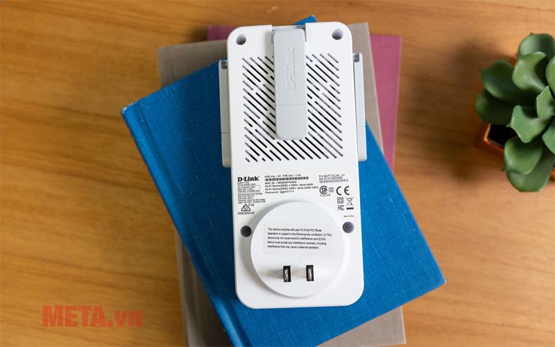 Bộ mở rộng vùng phủ sóng wifi D-Link DAP-1720