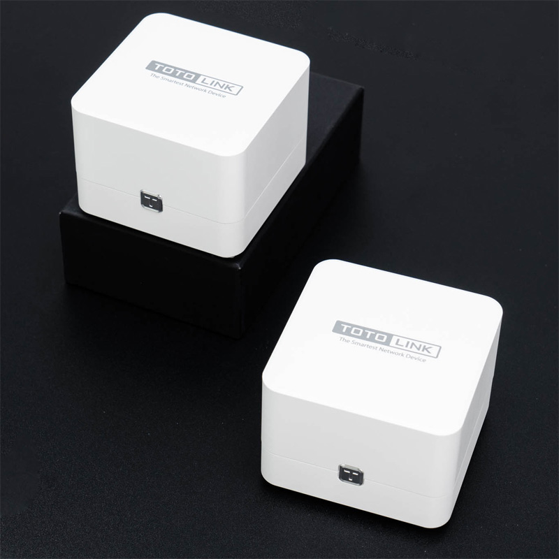 Bộ phát Mesh Router Wifi Totolink T6