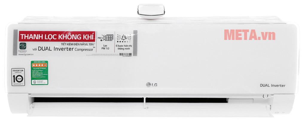 LG V10APF 9.200 BTU