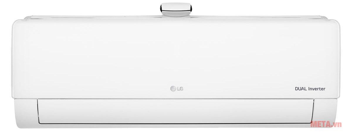 Điều hòa 2 chiều LG B10APF 9.200BTU