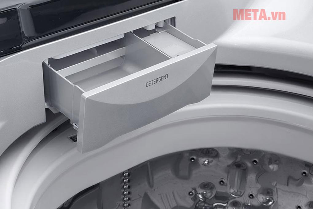 Máy giặt cửa trên inverter