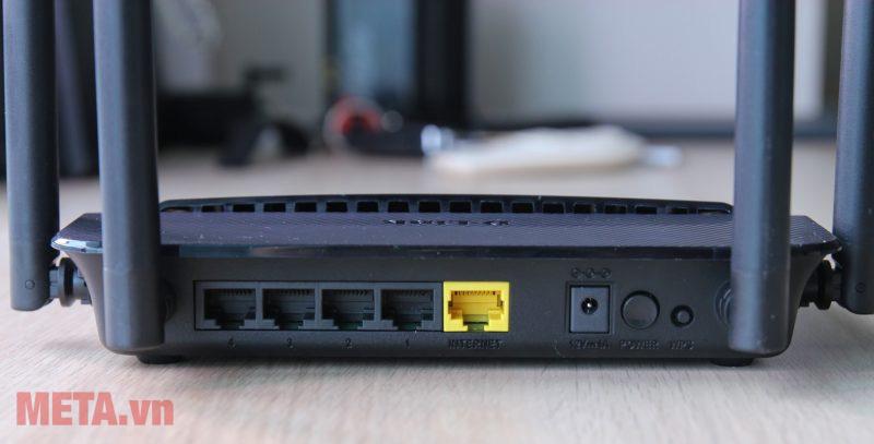 Router wifi D-Link DIR-842