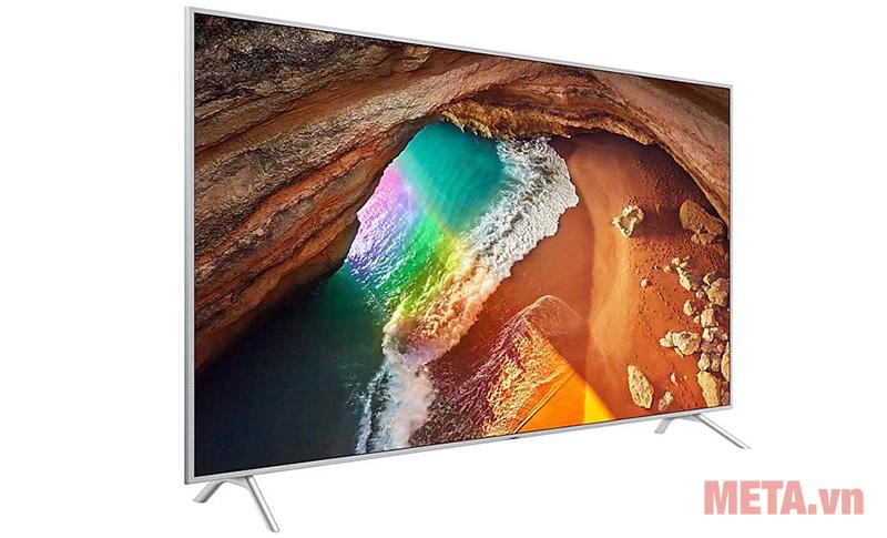 Smart Tivi QLED Samsung 4K QA43Q65RAKXXV