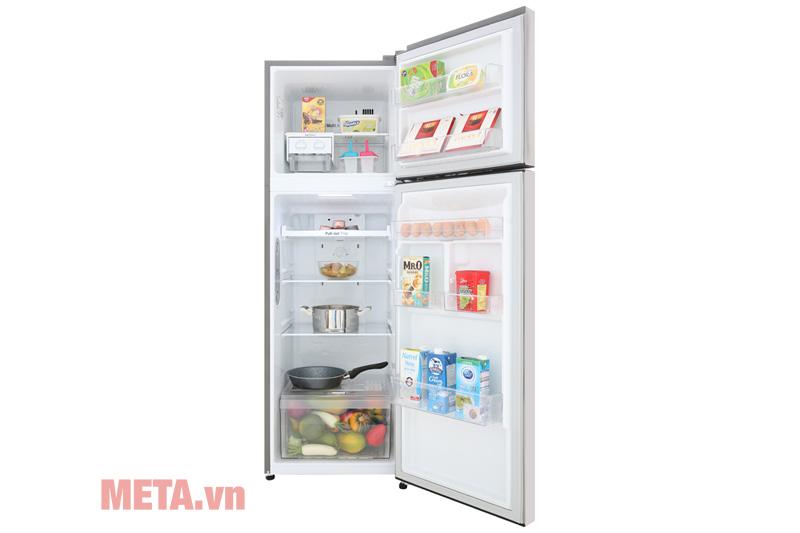 Tủ lạnh LG GN-M255PS