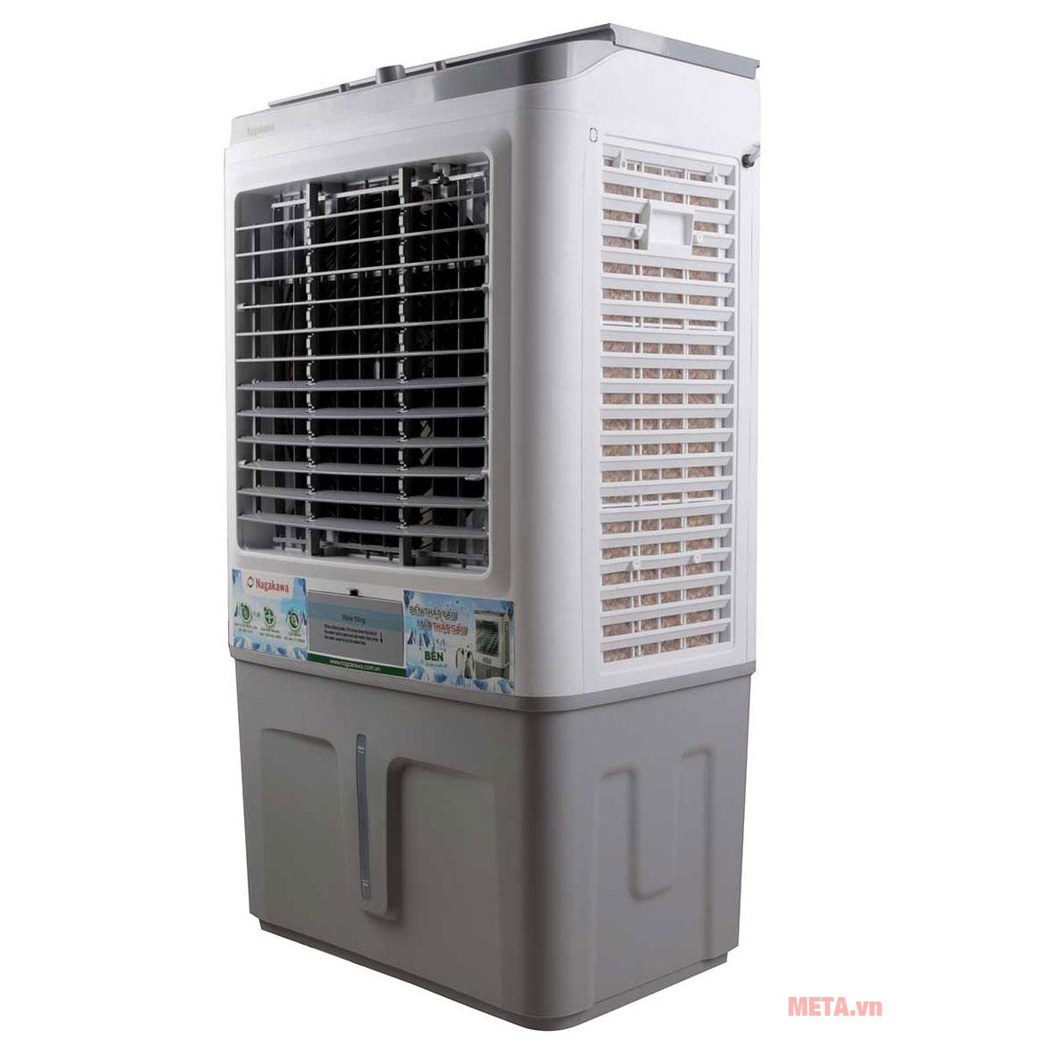 Máy làm mát không khí Nagakawa NFC999 làm mát bằng hơi nước