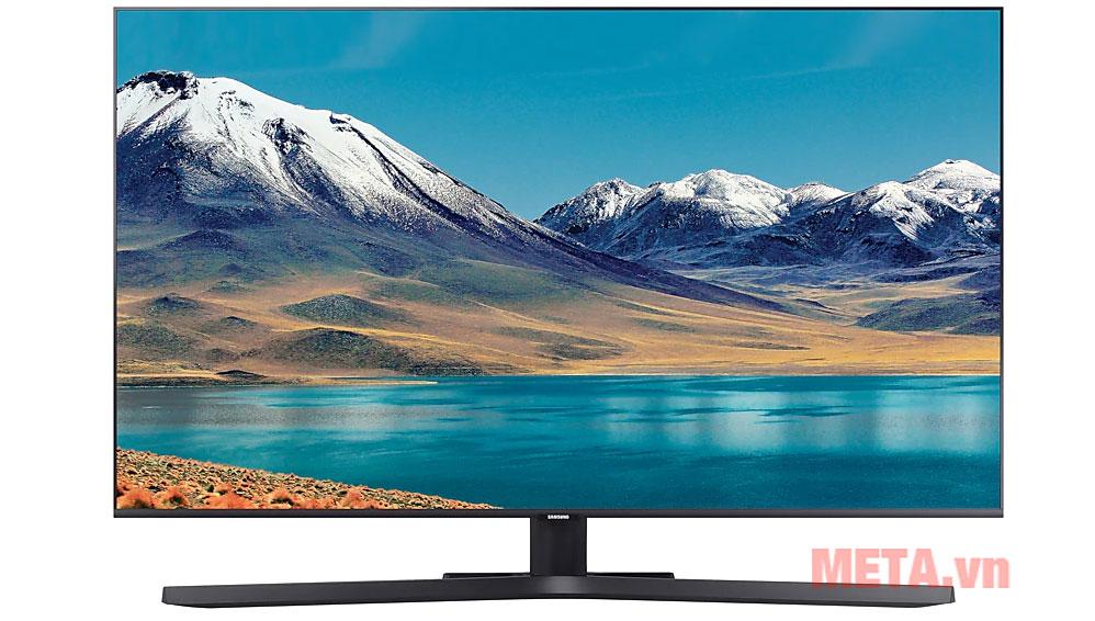 Tivi màn hình phẳng 50 inch