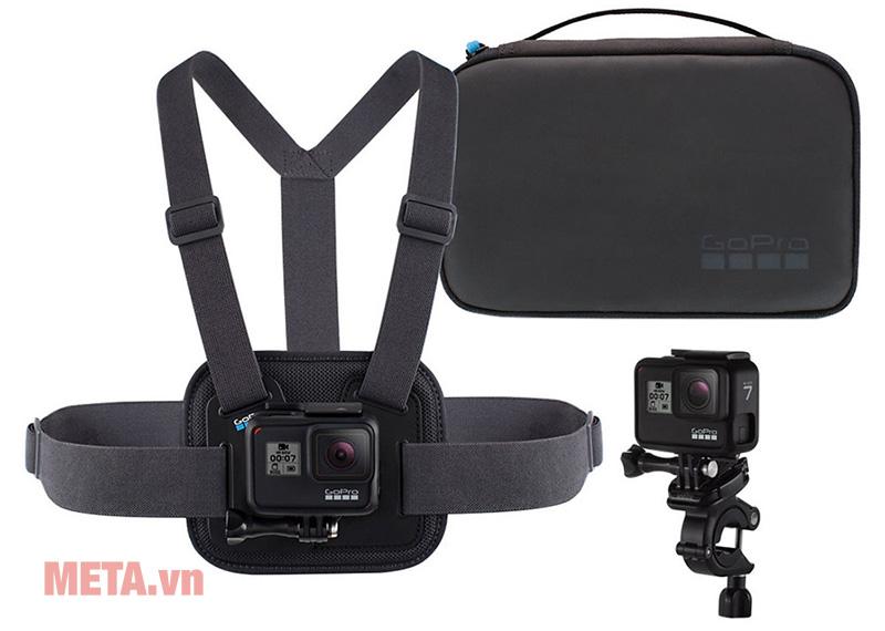Bộ phụ kiện GoPro Sport Kit AKTAC-001