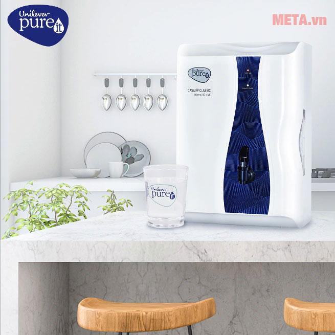 Máy lọc nước Pureit Casa G2 thiết kế nhỏ gọn