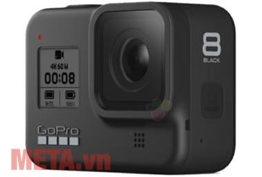 Máy quay GoPro Hero 8 Black Bundle