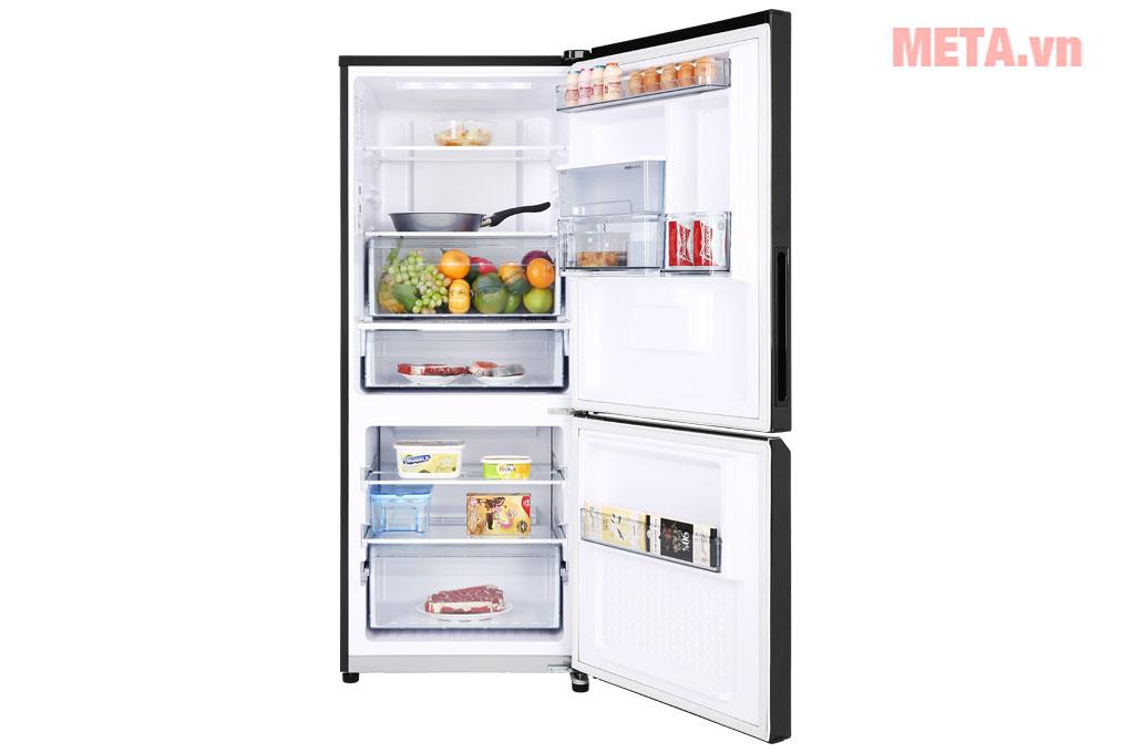 Tủ lạnh NR-BV280WKVN