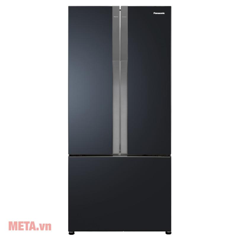 Tủ lạnh Panasonic NR-CY550QKVN