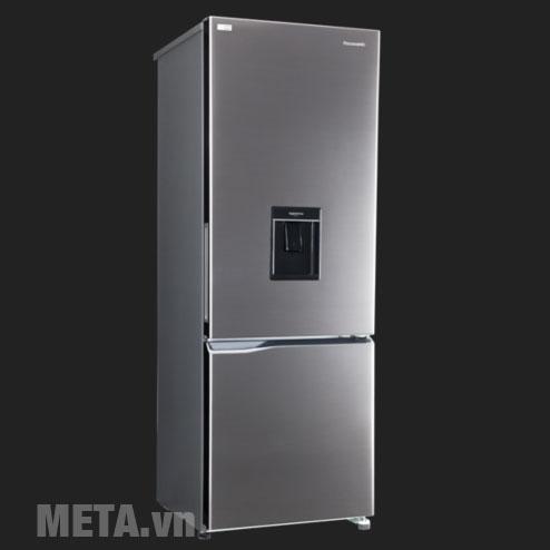 Tủ lạnh Panasonic NR-BV320WSVN sở hữu công nghệ Inverter tiết kiệm điện năng