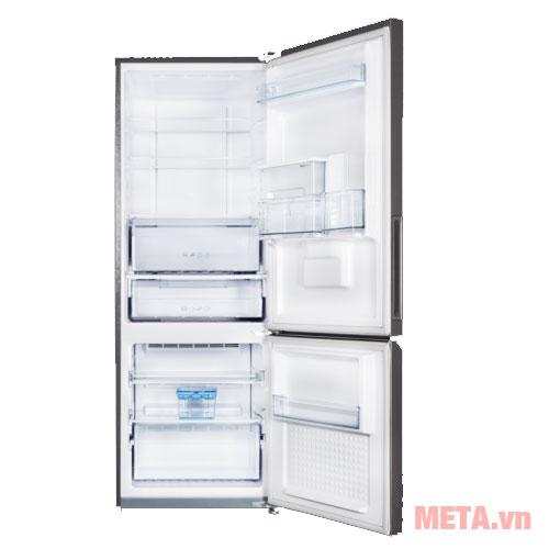 Dung tích tủ lạnh 290 lít