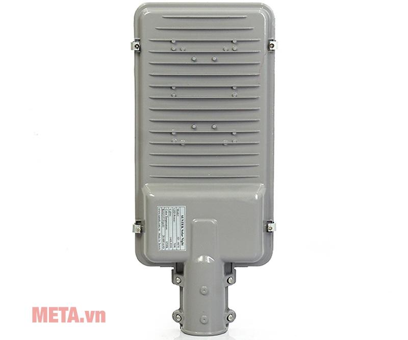 Đèn năng lượng mặt trời Suntek JD-6670
