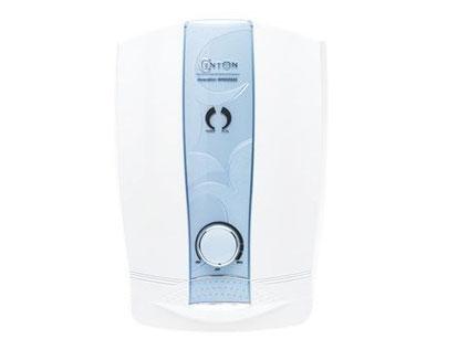 Máy nước nóng Centon 8998E thiết kế trang nhã