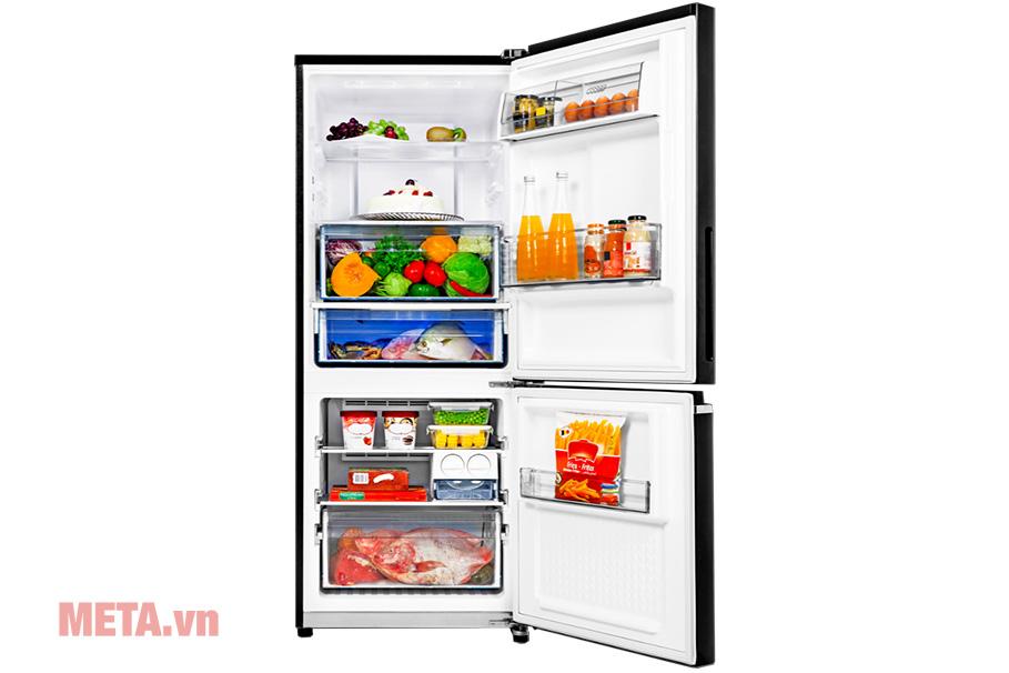 Tủ lạnh Panasonic NR-BV320GAVN