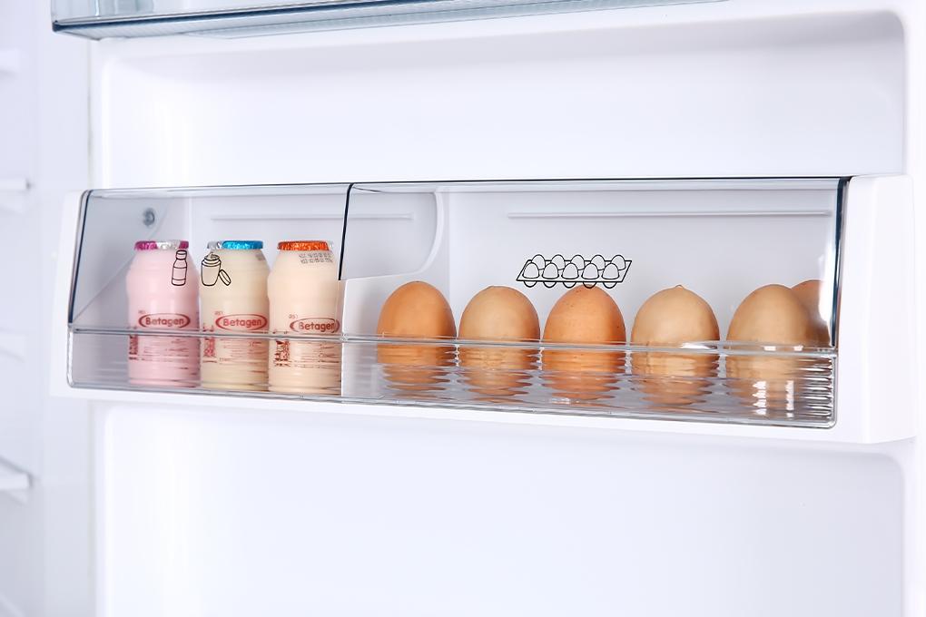 Tủ lạnh Panasonic 322 lít