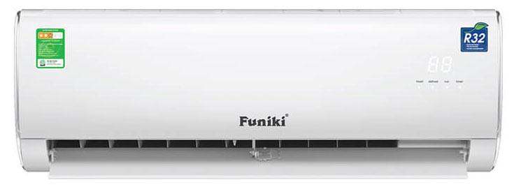 Điều hòa 1 chiều Funiki