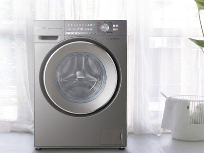 Máy giặt sấy Panasonic NA-S106X1LV2 tích hợp công nghệ Inverter tiết kiệm điện