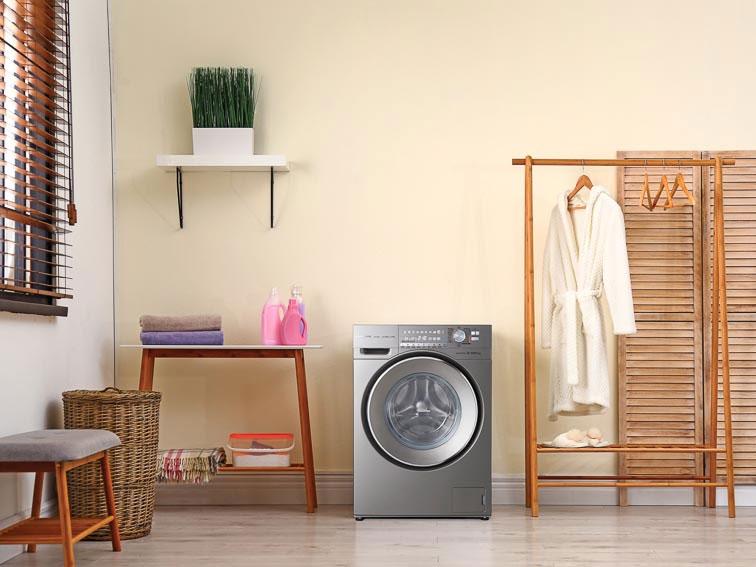 Máy giặt sấy Panasonic NA-S106X1LV2 sự lựa chọn 2 trong 1