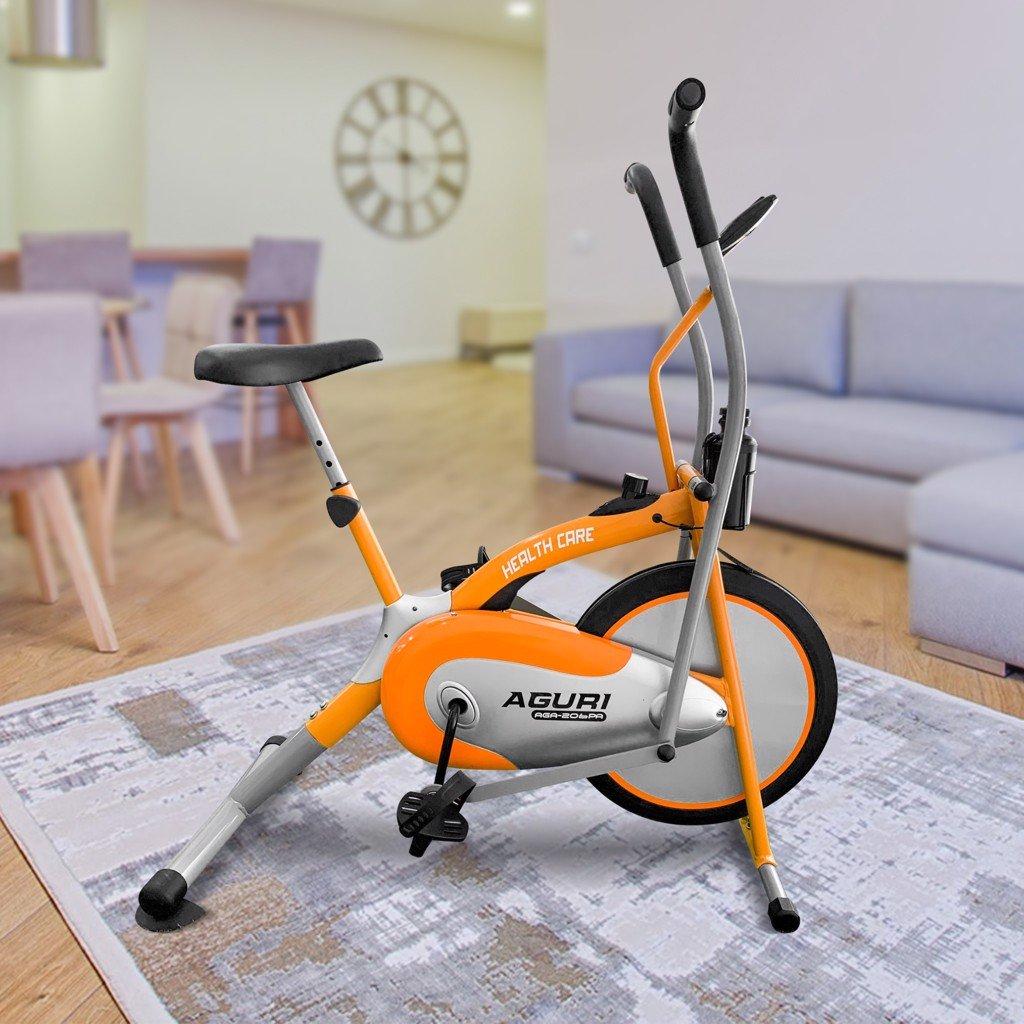 Xe đạp tập Aguri