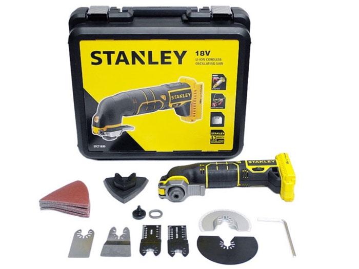 Máy cắt đa năng Stanley