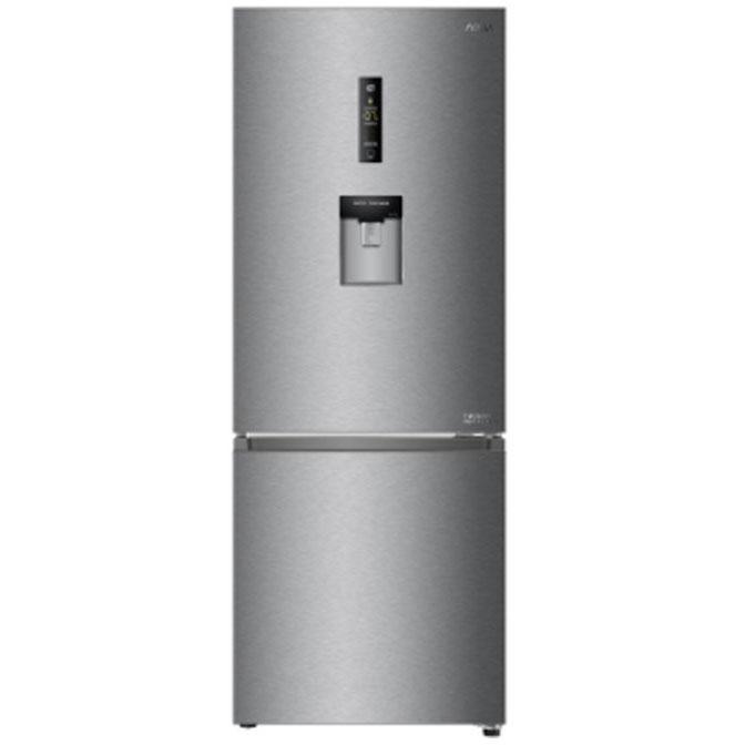 Hình ảnh tủ lạnh Aqua AQR-IW338EB (SW)
