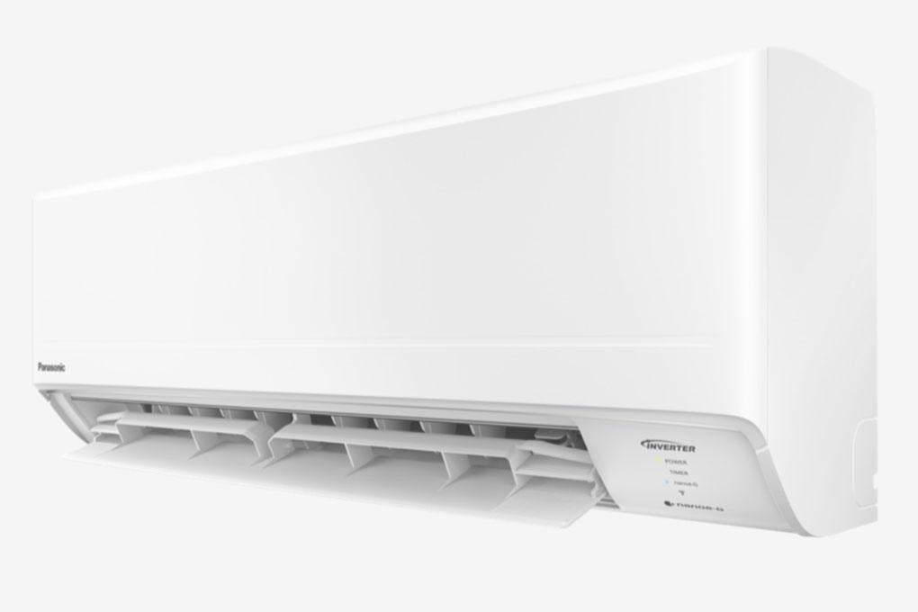 Điều hòa Panasonic CU/CS-WPU12WKH-8M màu trắng trang nhã