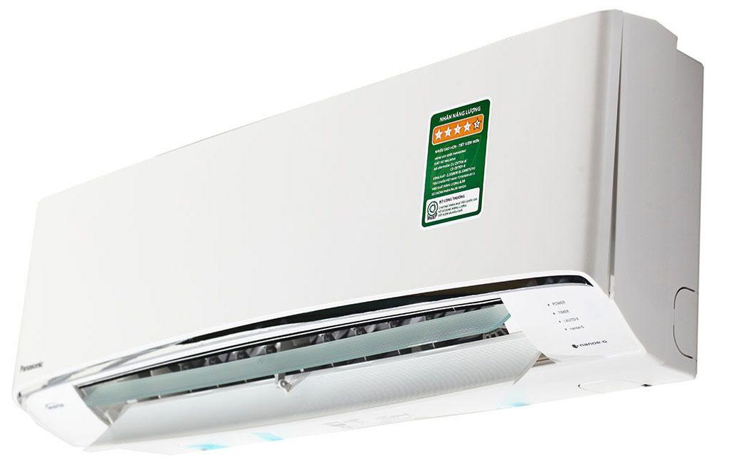 Điều hòa Panasonic CU/CS-Z9VKH-8 thiết kế màu trắng trang nhã