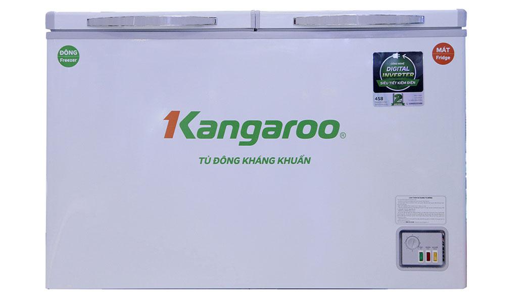 Tủ đông Kangaroo KG320IC2