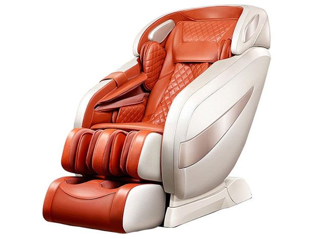 Ghế massage Sakura 5D Pro sang trọng