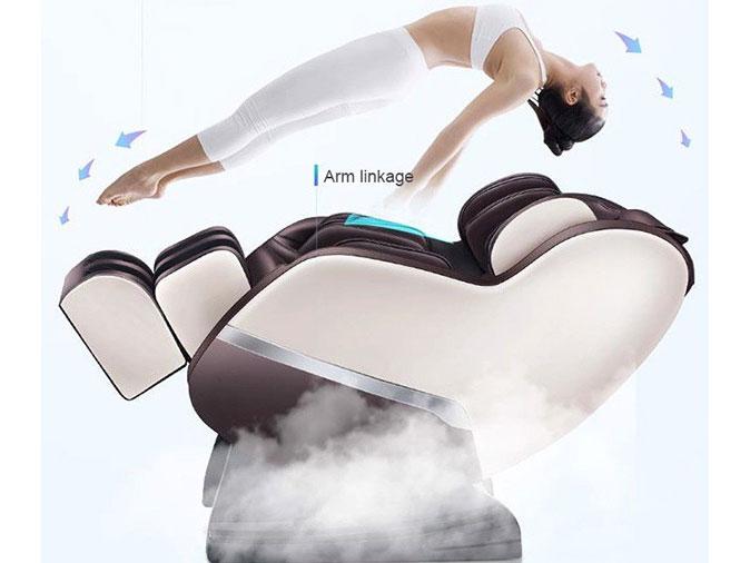Ghế massage Sakura