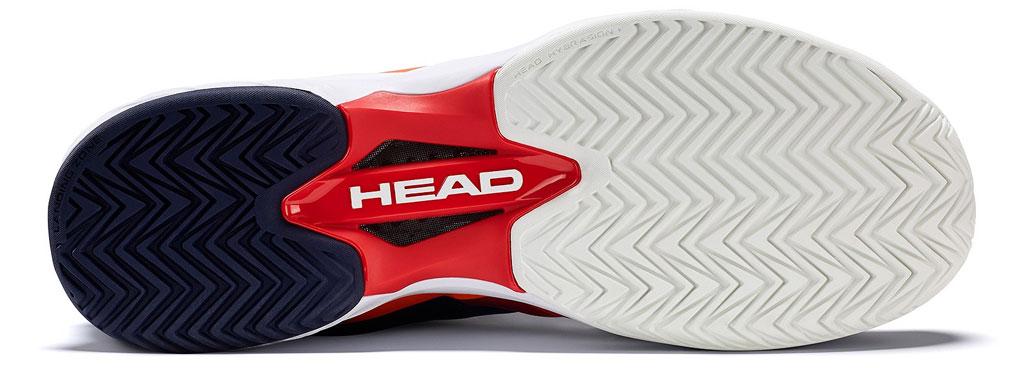 Giày tennis nam Head