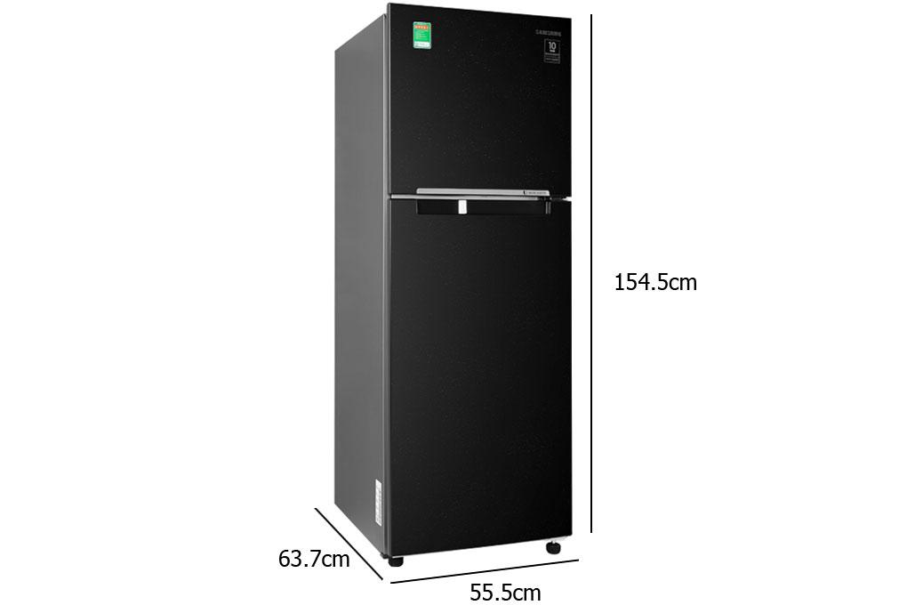 Tủ lạnh RT22M4032BU/SV