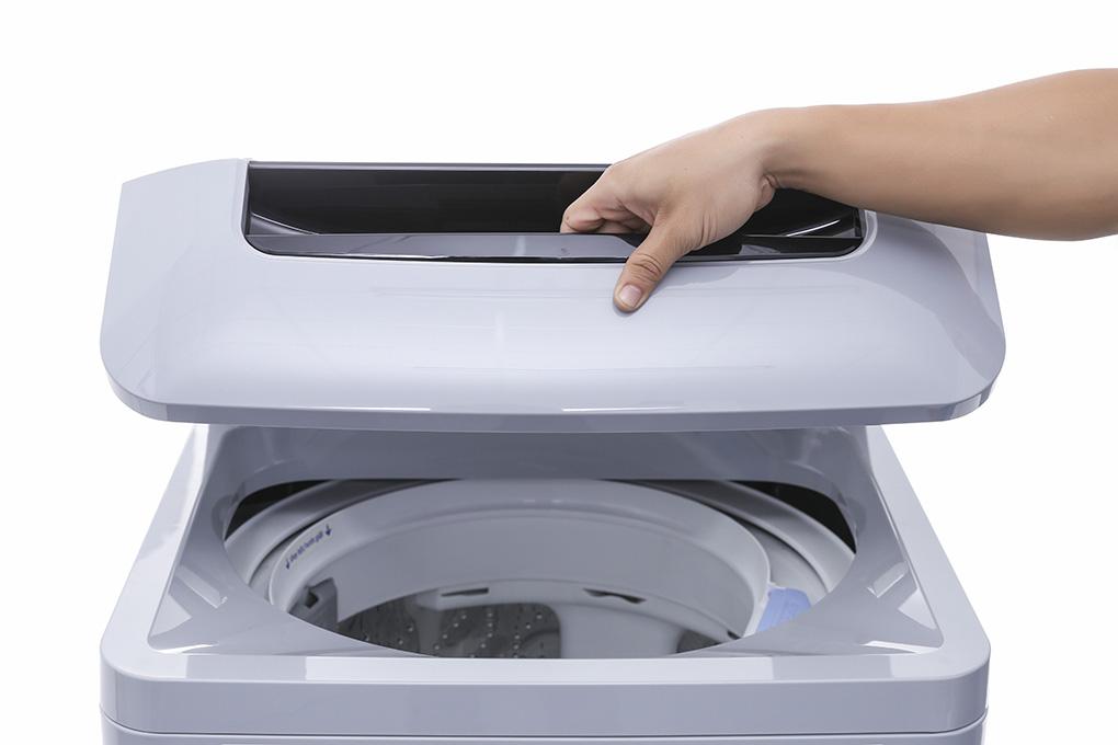 Máy giặt Panasonic NA-F85A4GRV