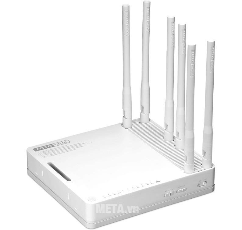 Bộ phát wifi Totolink