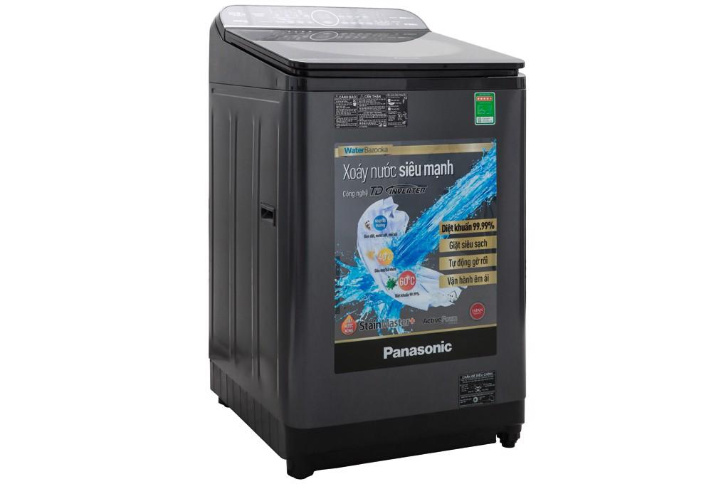 Máy giặt lồng đứng 10.5kg