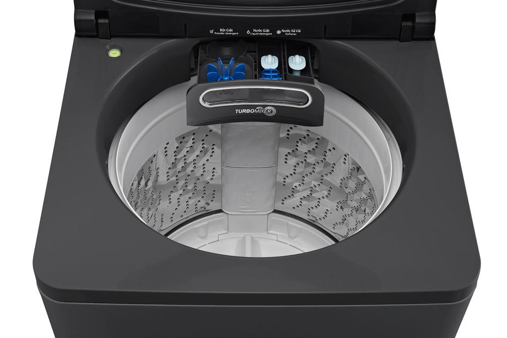 Máy giặt lồng đứng Panasonic