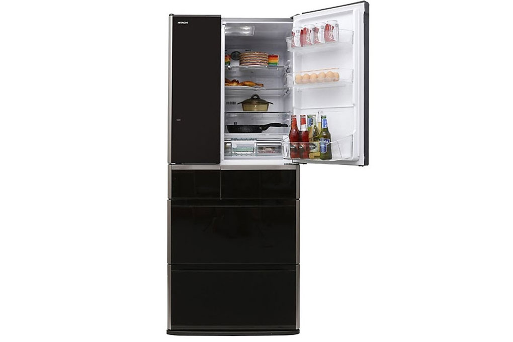 Tủ lạnh 6 cửa