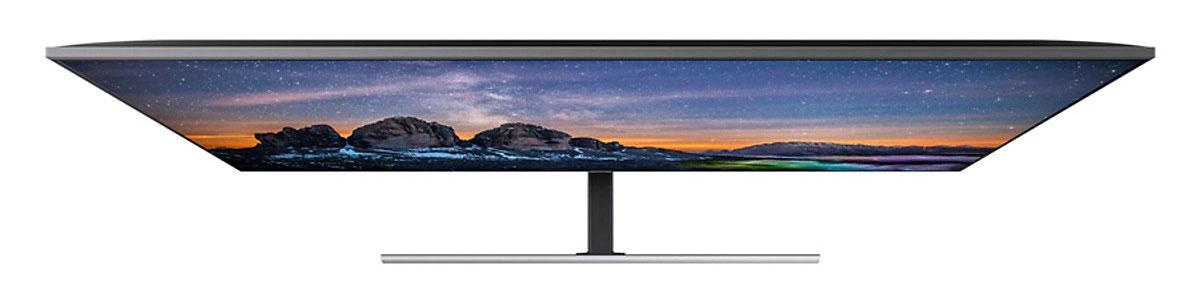 TV Samsung tương phản tuyệt đối, sắc nét vượt trội