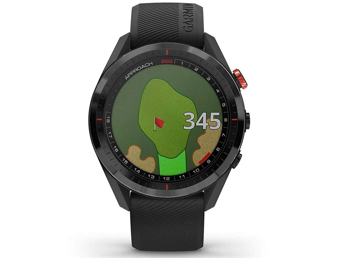 Hình ảnh đồng hồ thông minh Garmin S62