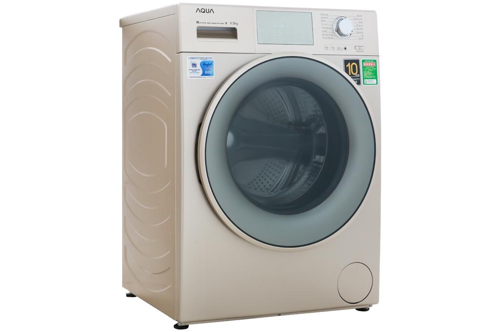 Máy giặt lồng ngang 9.5kg