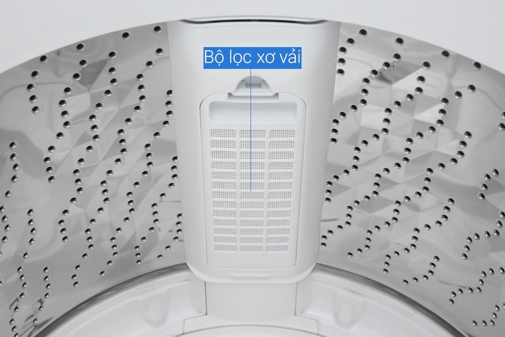 Máy giặt quần áo trên 10kg