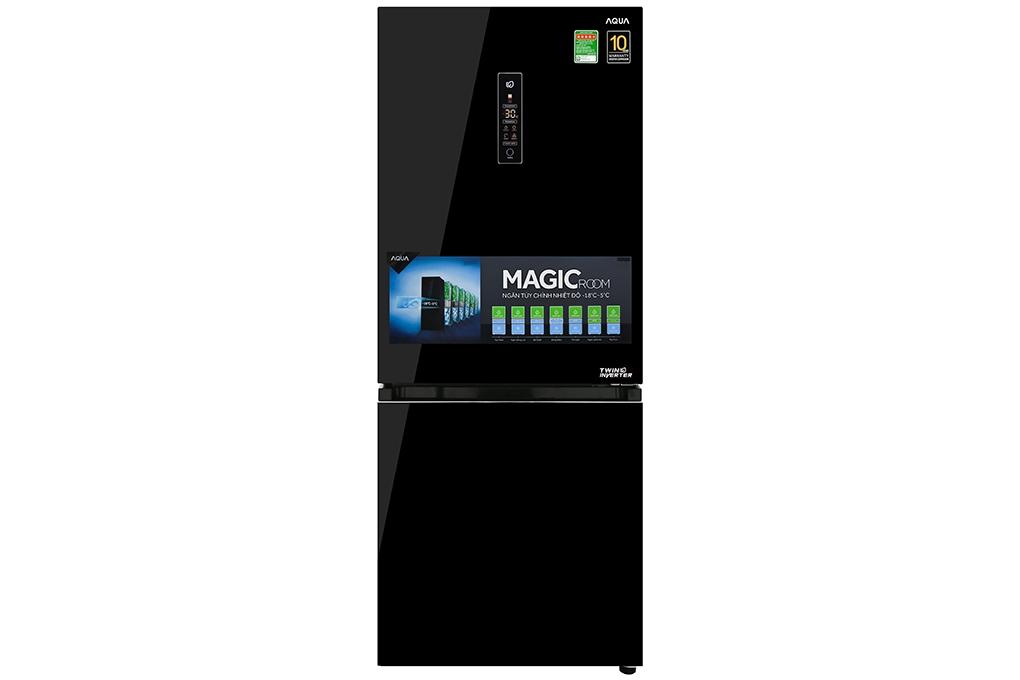 Tủ lạnh Aqua AQR-IG298EB(GB)